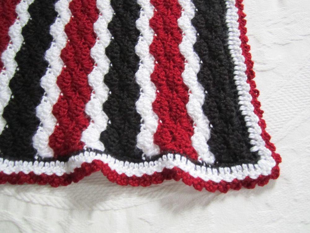 USC Gamecock Baby Blanket (3/5)