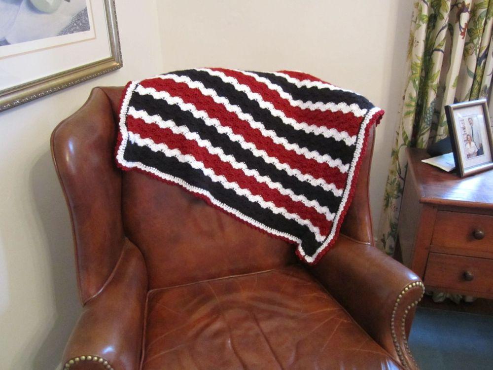 USC Gamecock Baby Blanket (4/5)