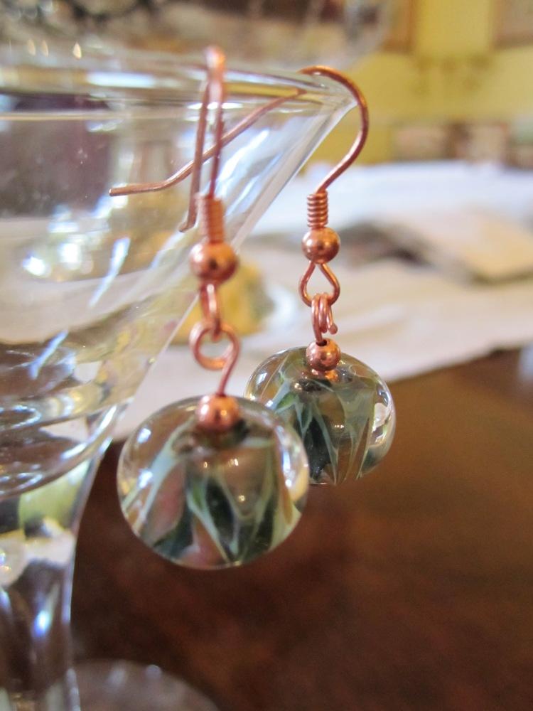 Earrings (2/6)