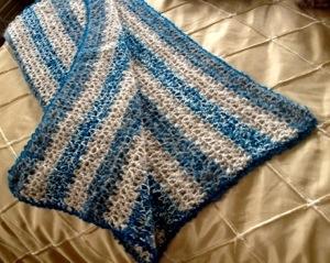 Pram blanket (1/3)