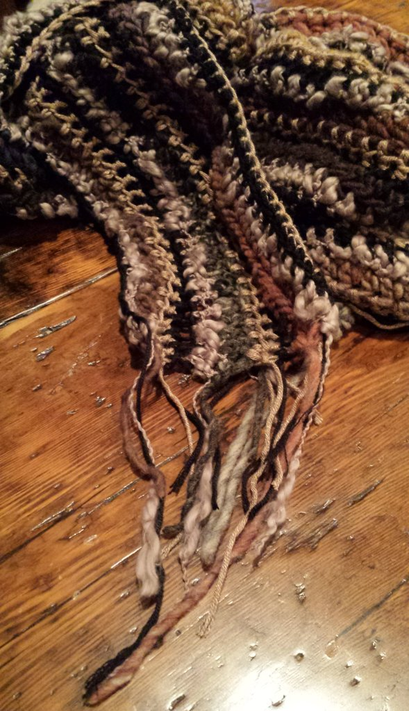 knotty scarf 6