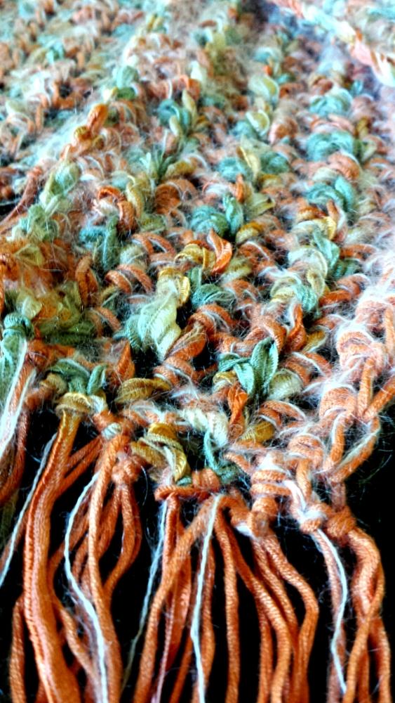 Spring scarf (2/6)