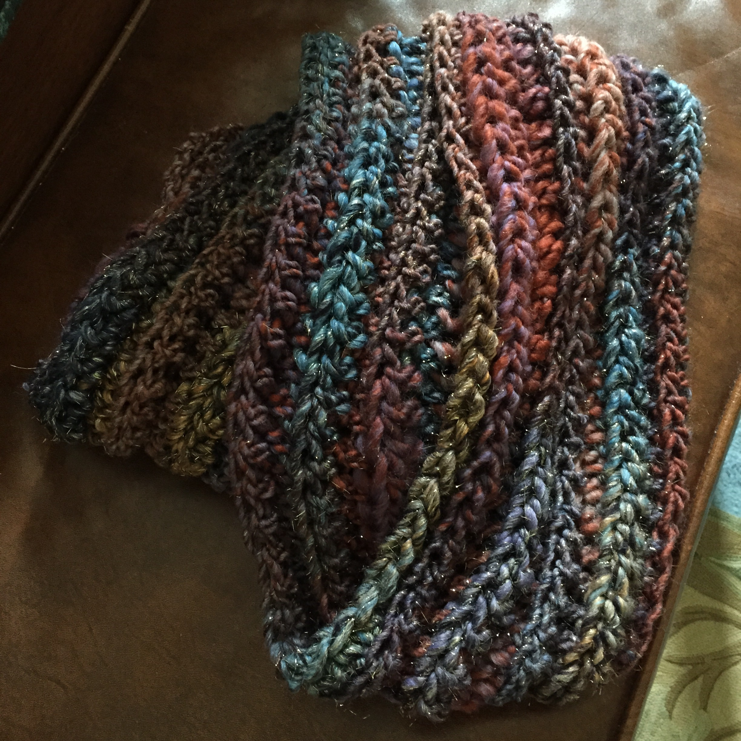Uncategorized – No Needle Knitting