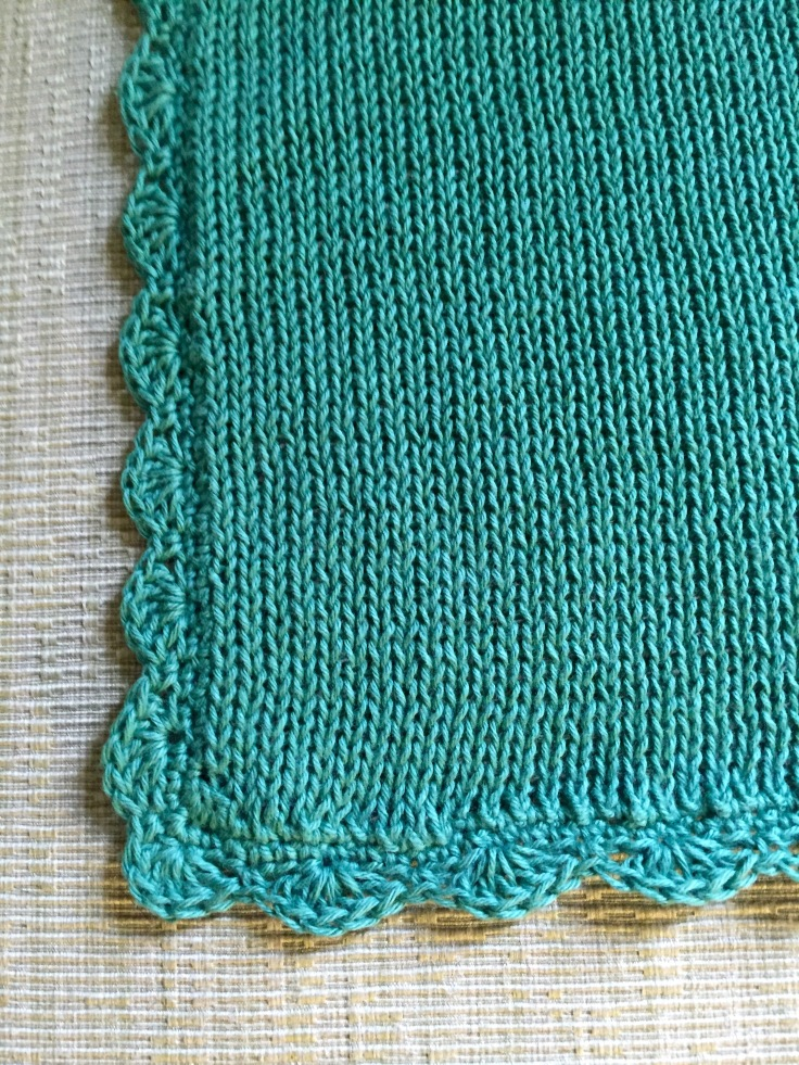 Machine No Needle Knitting
