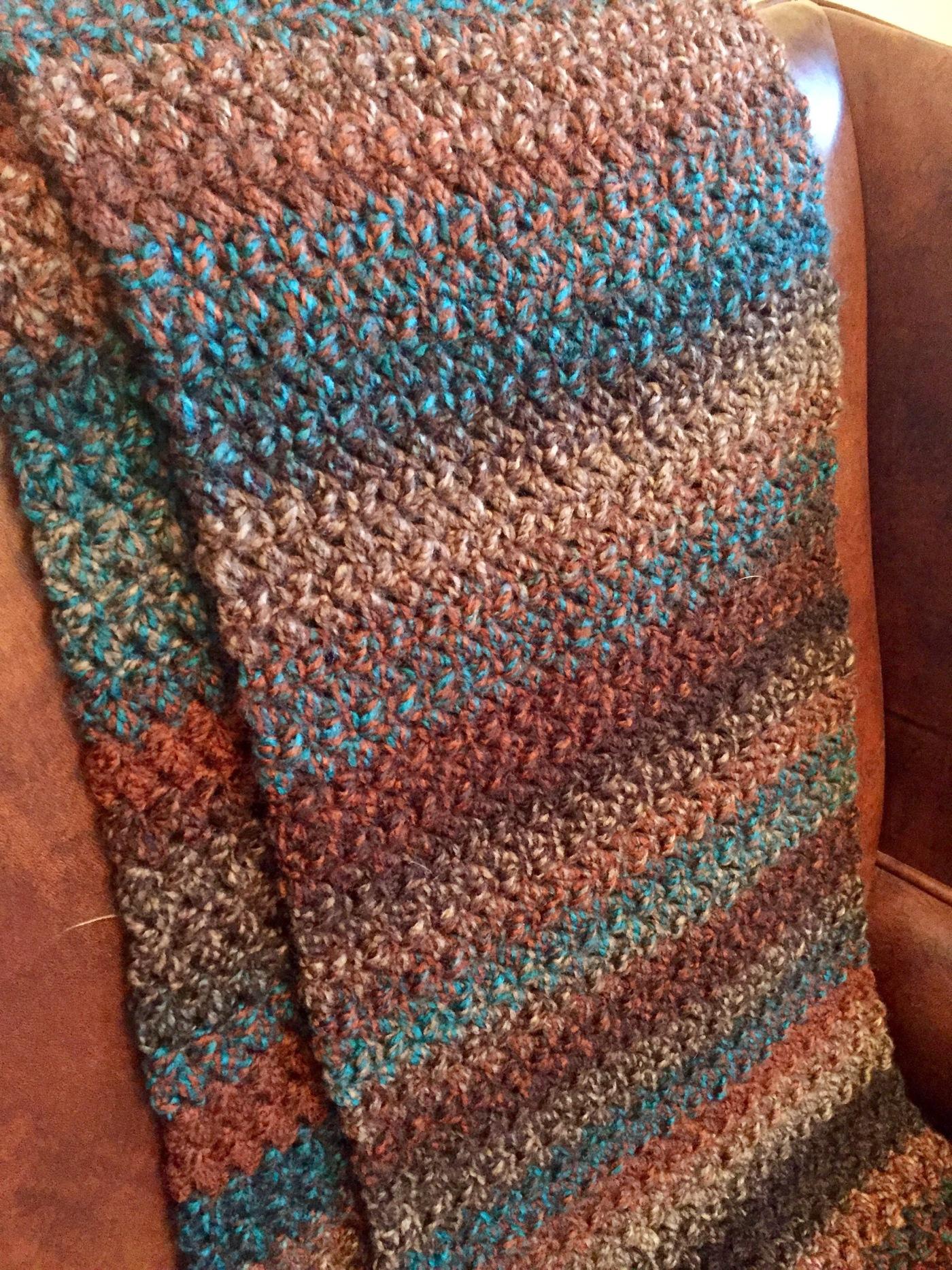 Fall – No Needle Knitting